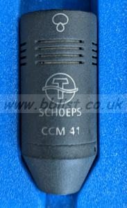 SCHOEPS CCM41 Microphone