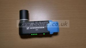 Sennheiser AVX Wireless Transmitter SK + Receiver EKP Kit