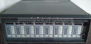 Sennheiser 8x Channel EM 1046RX Reciever  Unit