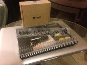 DPA 4071 plus Accessory Kit and many extra's.