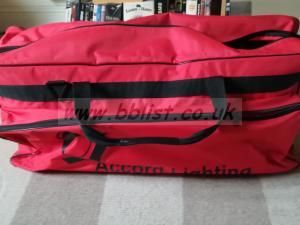 Arrilite fresnel lighting kit 2x 300 650 with softbox & bag