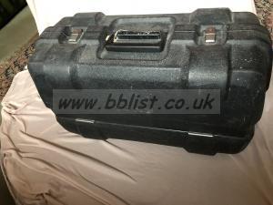 2 x Camcorders Betacam and Hi8
