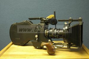 AATON 16MM  LTR CAMERA KIT