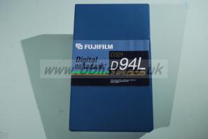 New Fujifilm D94L DigiBeta tape.