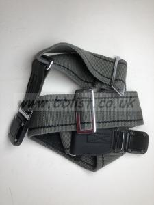 Camera carry strap