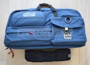 Portabrace Cargo Camera Bag  Model CO 013 Used