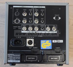 SONY PVM 9041 QM MONITOR USED.