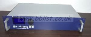 Analog Way Smart Matrix SMX-200 3G/HD 12x2