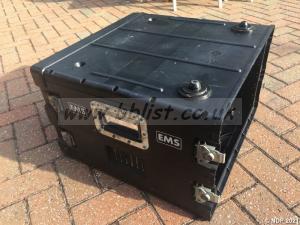 EMS Rack Case