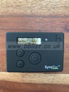 Timecode Systems SyncBac Pro for GoPro Hero 4 only