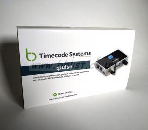 Timecode Systems Pulse Sync and Timecode Generator BRAND NEW