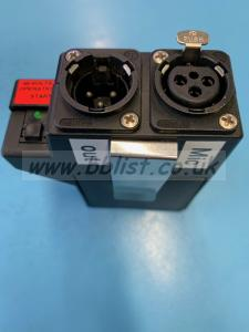 AKG B18 - battery P48 power supply