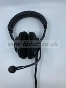 Beyerdynamic DT 294 PV, broadcast headset