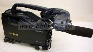 Sony DVW-970 DigiBeta Fujinon Lenses