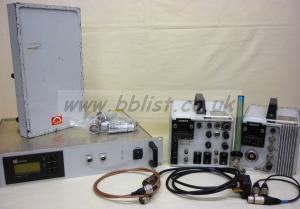 Gigawave Wireless Link Equipment