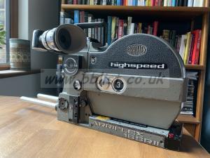 Arri SR2 s16mm High Speed PL Mount Camera
