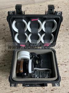Arri WCU-3 Handset & Accessories