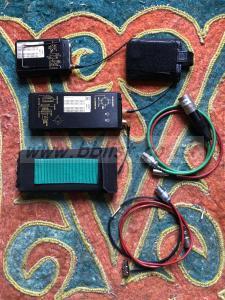 Audio LTD 2020 set