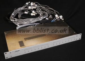 RTS Telex MDA-100 4W distribution