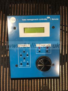 Blue Sky BMC Mk II monitor controller