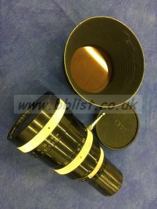 16mm Zeiss Vario Sonnar 12.5 - 75mm lens