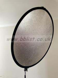 98cm Lastolite reflector with Stand Adaptor