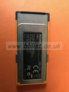 Sony SBS-32G1 SxS Memory Card