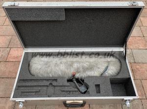 Rycoye Modular Windshield Kit