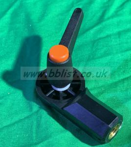 Rycote Boom Poles Adaptor