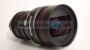 Zoom RED 18-85