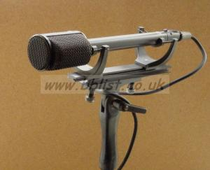 Sanken CMS-7s Stereo/MS microphone with CMS MBBII & mount