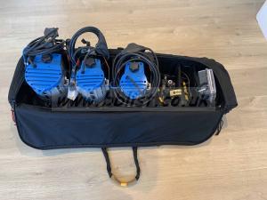 Tungsten Light Kit