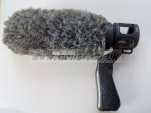 Rycote Softie and Grip