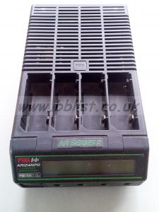 PAG AR 124 NPD Charger Discharger