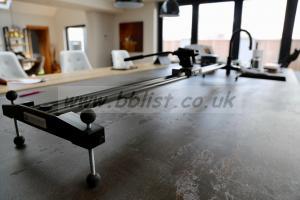 Glidetrack 150cm slider