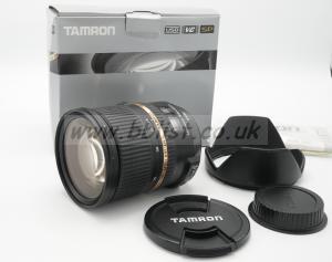 TAMRON 24-70mm f2.8 lens Canon EF