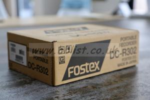 Fostex DC R30Z