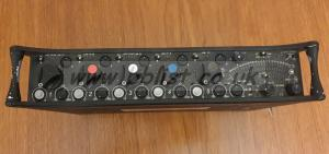 sound devices 552 + breakaway cable