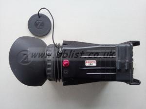 Zacuto C100 Z  Finder Pro