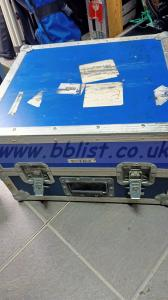 FLIGHT CASE in great condition.