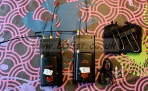 Audio LTD. 2040 mini kits