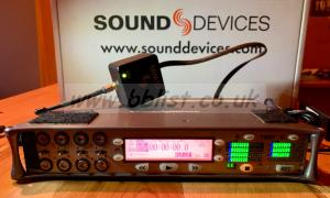 Sound Devices 788T-SSD 240 GB
