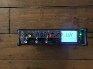 Sound Devices 663 2 Channel plus boom Sound Kit