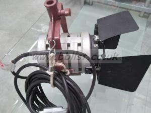 Mole Richardson Tweenie II 650 Watt Fresnel 4821