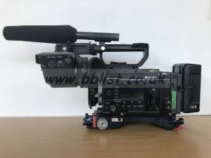 Sony PMW-F55 + optional kit