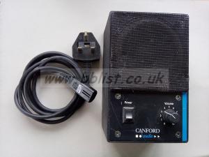 Canford Audio Speaker
