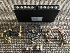 Audio Ltd DA - RF Amp Distro & Cables