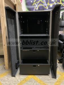Sound Cart / Flight Case