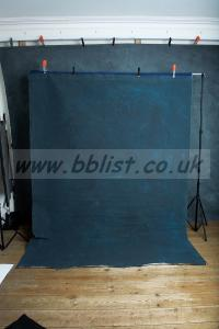 Hand painted canvas backdrop by Gravity 2.1x2.8m