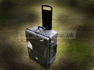 Peli 1610 Flight Case